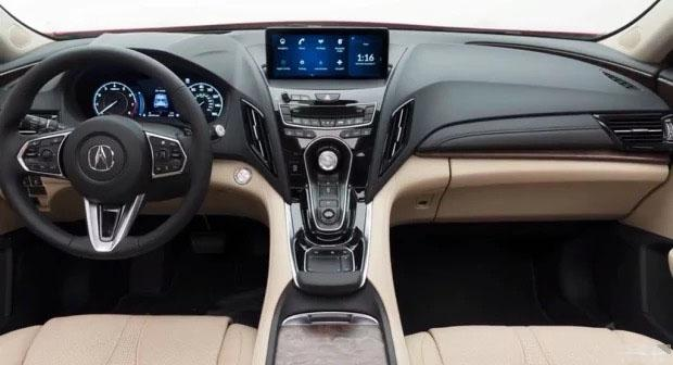 讴歌又一款国产小型SUV亮相!讴歌RDX于本月27日预售
