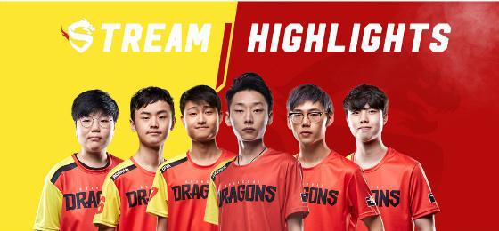 《守望先锋》上海龙之队重新组建 共8名队员解除合同