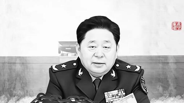 谷俊山曾威胁军队高层:我让你离开 你就得离开