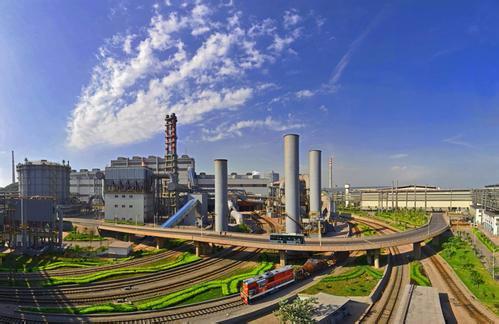 唐山全力助推环渤海地区新型工业化基地建设