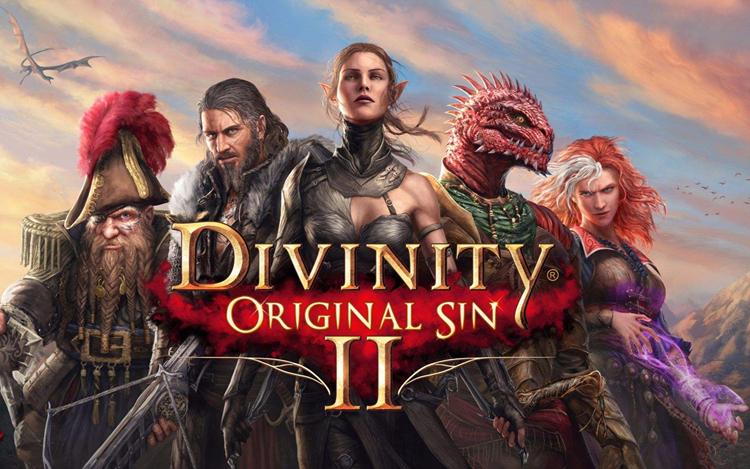 主机上的CRPG 《神界:原罪2》终极版有什么不同?