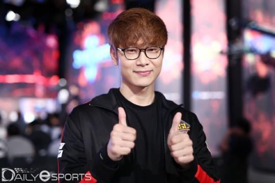 Zest:刚在中国大赛夺冠 会绞尽脑汁想战术赢Maru
