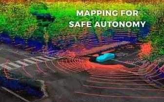 高精度地图成无人驾驶瓶颈
