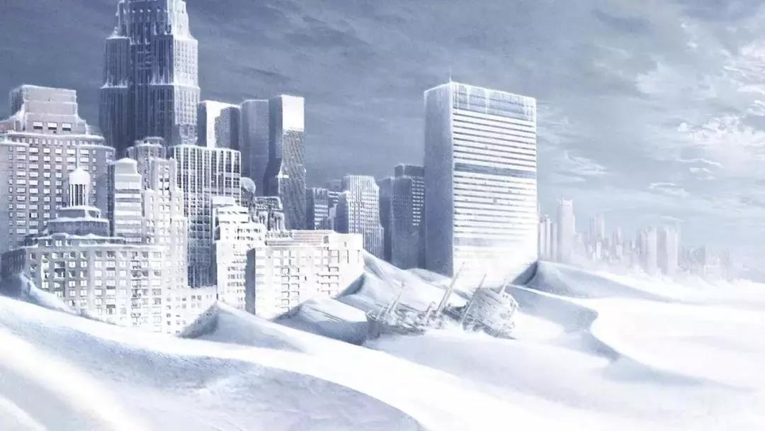 三四线楼市已凉!