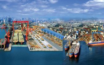 前7月福建累计出口各类船舶167艘 同比猛增1.5倍