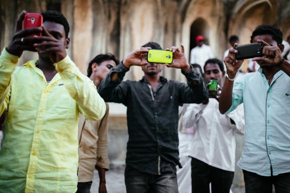 印度本土手机商两年内被打垮 曾幻想反击中国厂商