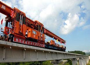 中国中铁:业绩持续超预期 债转股再上台阶