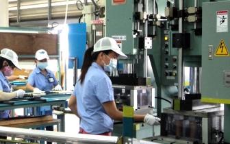 7月份福建规模以上工业增加值同比增长9.6%