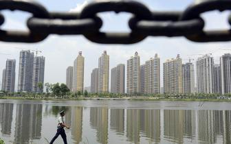 地产商住房租赁融资被收紧 富力60亿债券终止发行