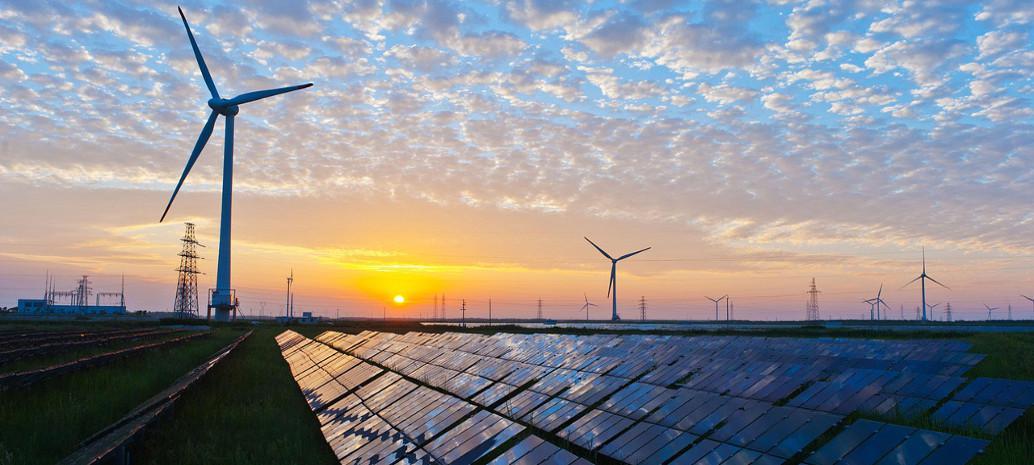 加州拟推史上最强减排目标:2045年实现100%清洁电