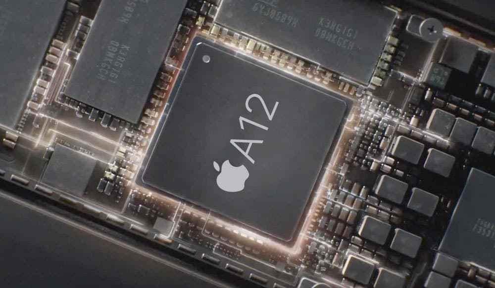 苹果A系列芯片机密被泄露 台积电员工被抓