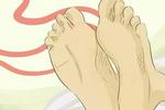 脚底出汗的原因是什么?脚底出汗怎么办?