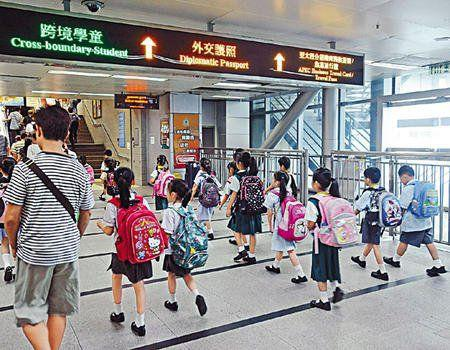 香港开学日各学校忙驱蚊 防登革热等疾病传播