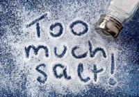 双语阅读:研究称多数中国人盐摄入量超标