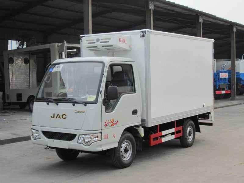 山东邹城交管部门涉嫌胁迫货车安装高价设备