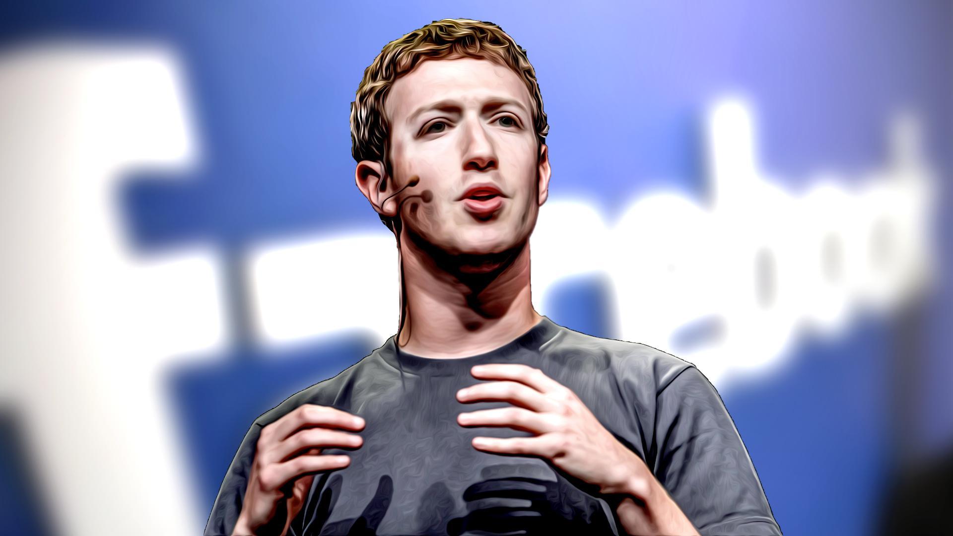 小扎近日抛售178万FB股票 套现约2.4亿美元
