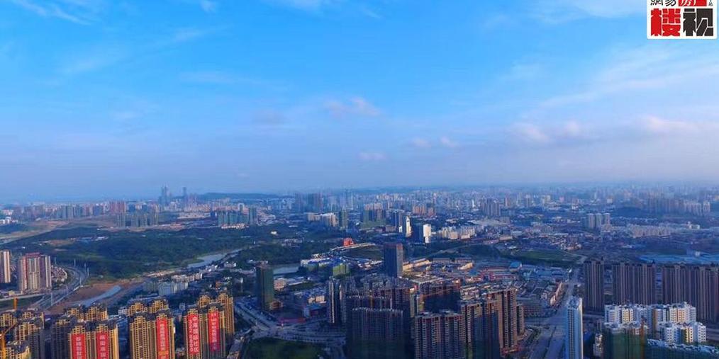 下一个富人区?兴宁东6大别墅诠释不同豪宅范