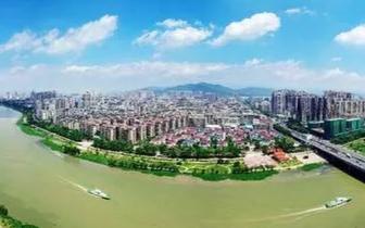 土拍预告|揭阳9月挂牌6宗地超300亩 最高起拍价近10亿元