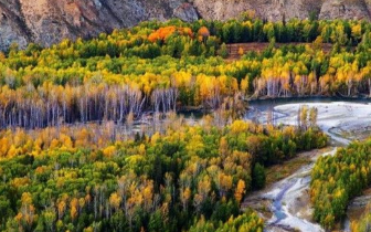 美国旅游攻略带你鸟瞰美国最壮美的5处奇观