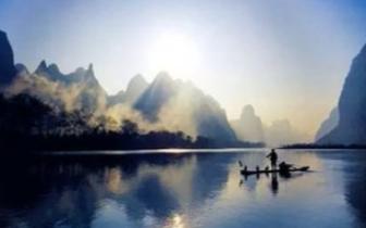 中央都发话了 桂林要这样保护漓江!