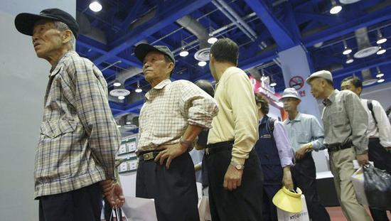 韩媒:人口防线崩溃 韩国今年出生率或跌至0.9人