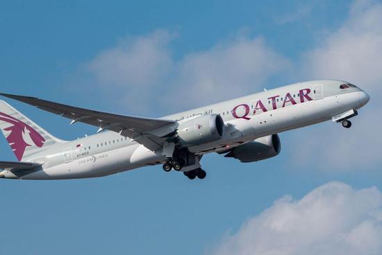 外资股权法规限制 卡塔尔航空将重新考虑印度计划
