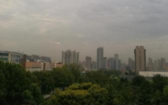 河南全省早晚凉凉,中午晴晒,后天起还要大降温!