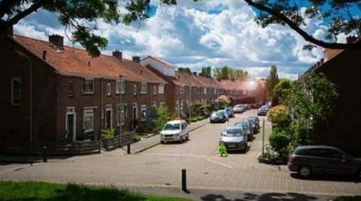 国内先生在荷兰租房难:睡大帐篷、集装箱