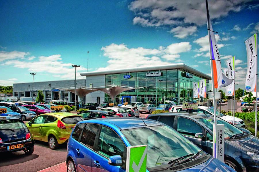 英柴油车及燃油政策缺透明性 消费者推迟购车计划