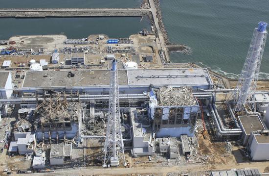 日本男子处置福岛核事故患肺癌去世 被认定属工伤