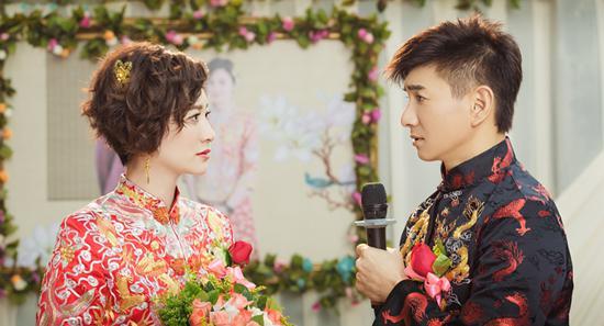 《月嫂先生》收视走高 李小冉:做真正的演员