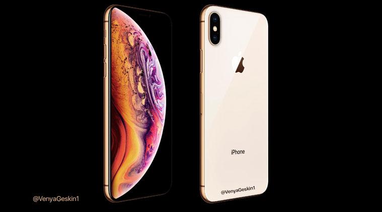 不按套路命名? 6.  5英寸屏新机或叫 iPhone.  Xs.  Max