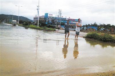 灾区排水排涝接近尾声恢复重建全面提速