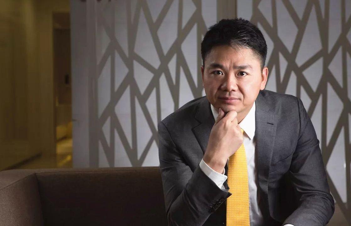 各方紧逼京东市值蒸发500亿刘强东律师仍淡定