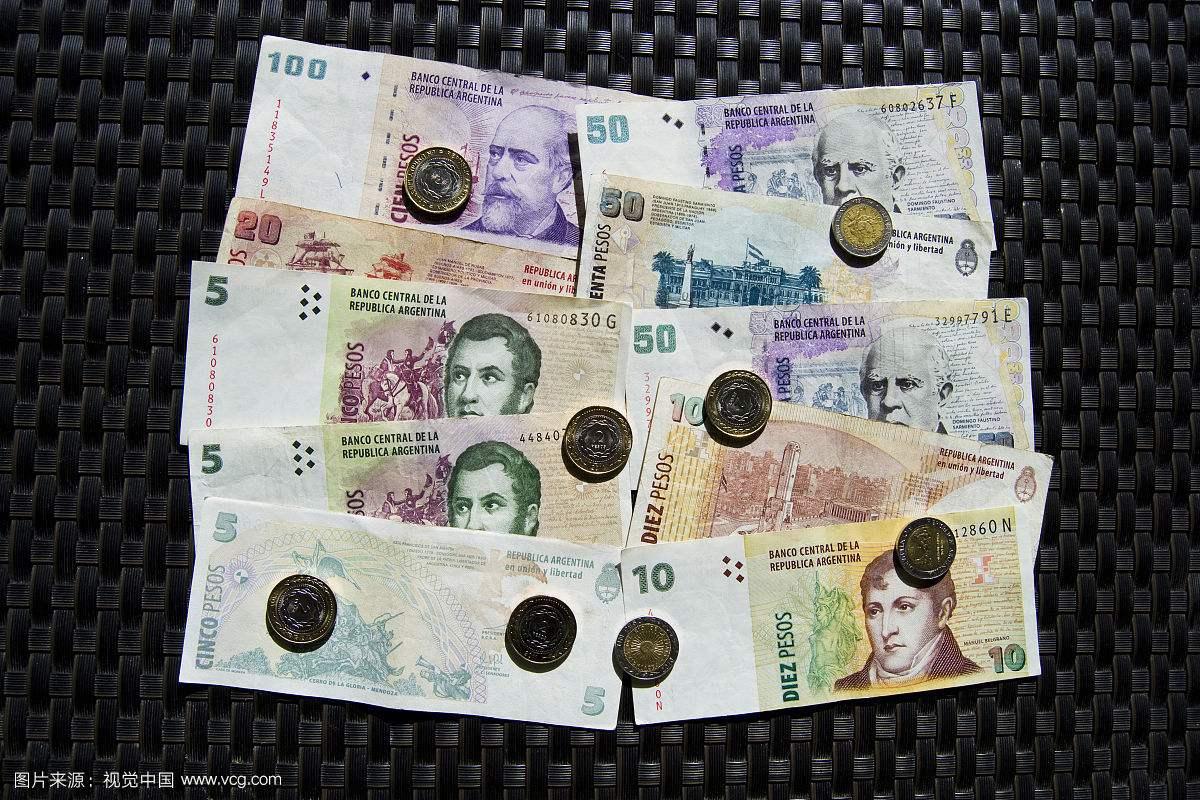 """阿根廷货币""""跌跌不休""""又要""""勒紧腰带""""紧缩"""