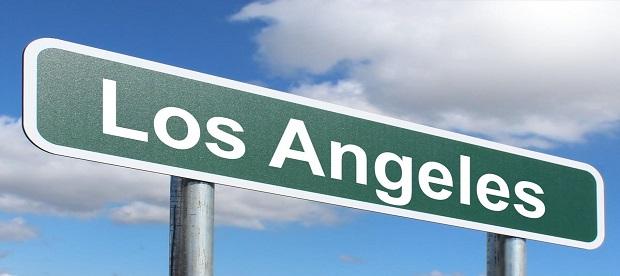 """洛杉矶楼市""""退烧"""" 豪宅销量明显回落"""