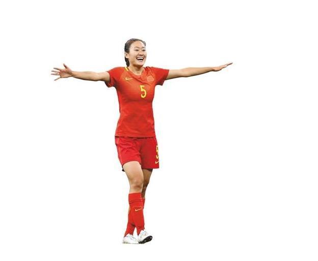 女足队长:日本没我们成熟 球队只是缺比赛控制力