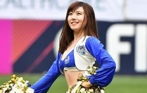 中国足球差日本足球20年?太乐观了吧
