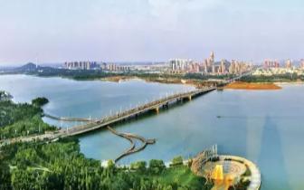 蚌埠市创建全国综治优秀城市推进会召开