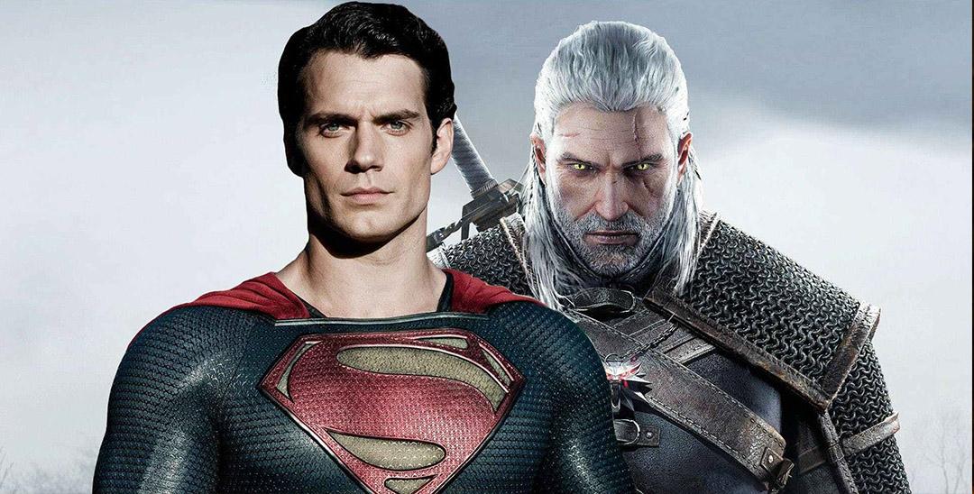 除了看超人打昆特牌,我们还想在《巫师》美剧中看到什么