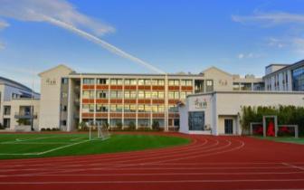 社会爱心团体捐资100万元 黎母山学校建起爱心教学楼