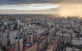 哈尔滨市房协提示:首付款必须存中介等不能信