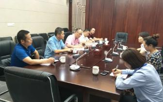 湘潭食药监为护航窑湾美食文化节积极准备