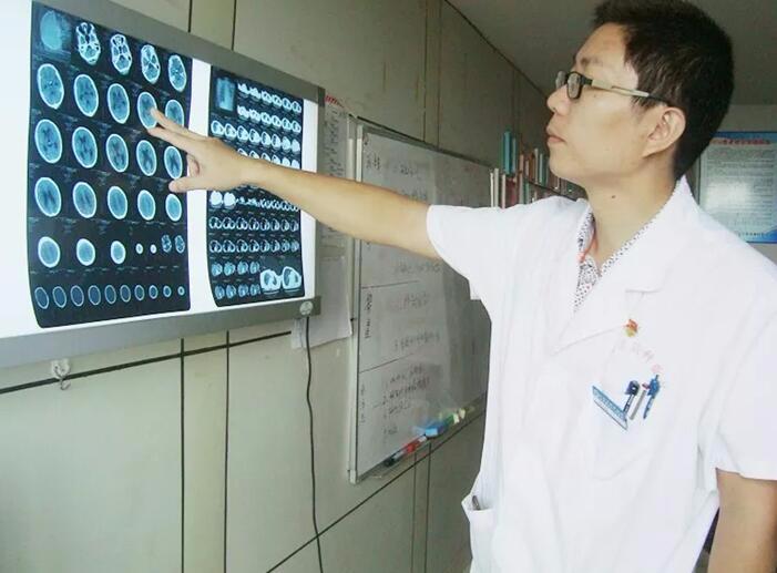 江西省胸科医院ICU医师章玉坤:生死之门里的守卫者