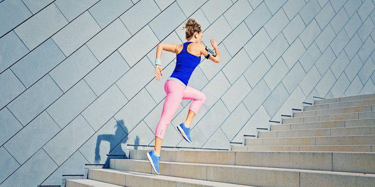 高效燃脂增强心肌 8大益处无法拒绝HIIT