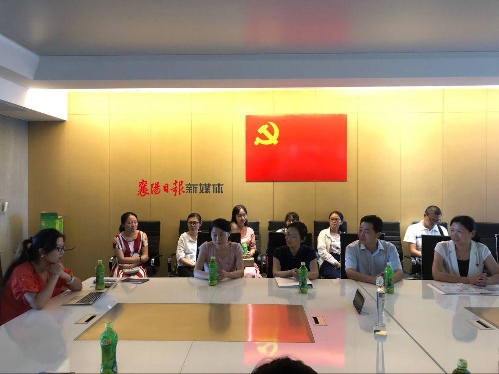 """襄阳市已在506个""""两新""""组织建立妇联"""