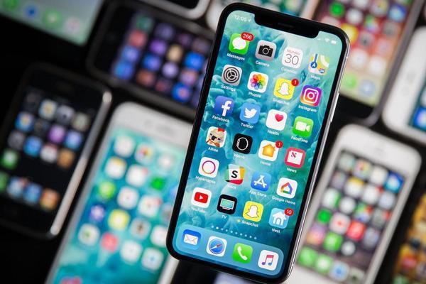 苹果最保值手机依然是iPhone X