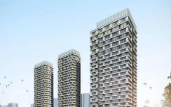 银泰城旁全新地标明湖·未来公馆荣耀面世——银泰城城
