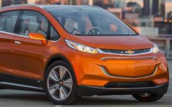 通用:增产20% 雪佛兰Bolt EV将推向新市场