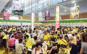 2018广东旅博会在琶洲展馆举行